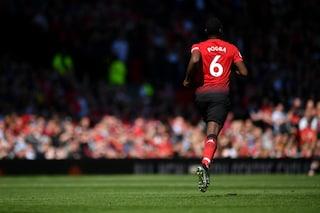 La folle offerta del Real per Paul Pogba nelle ultimissime notizie di calciomercato