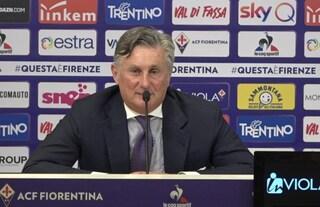 """Fiorentina, Daniele Pradè: """"Qui per una promessa fatta a Davide Astori"""""""