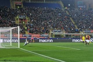 Chi è Erick Pulgar, nel calciomercato del Napoli il rigorista più bravo della Serie A