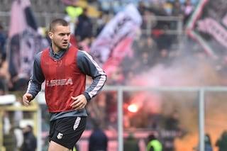 Inter senza attaccanti, richiamato George Puscas, che volerà in Asia con Antonio Conte