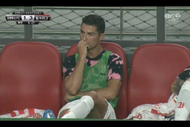 Team K-League-Juventus 3-3: pareggio con i giovani per Sarri