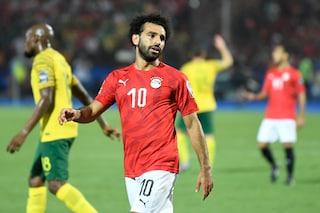 Salah stecca in Coppa d'Africa e la corsa per il Pallone d'Oro 2019 si riapre