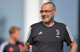 Mercato, bilancio a metà agosto: rosa da 900 milioni per Sarri, Napoli e Inter distaccate