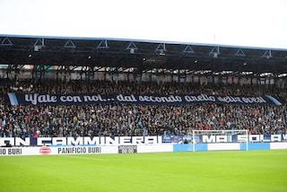 Spal, Guardia di Finanza sequestra parte dello stadio di Ferrara per presunte irregolarità