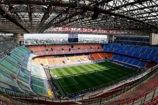 L'Atalanta a San Siro per la Champions: l'Inter ha detto sì, si attende il Milan