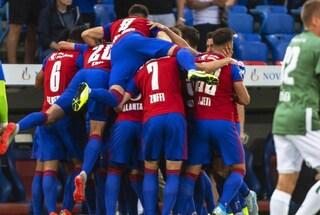 Qualificazioni Champions League: tonfo inaspettato del PSV a Basilea, eliminato