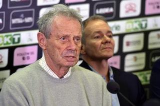 Maurizio Zamparini radiato dal tribunale della FIGC