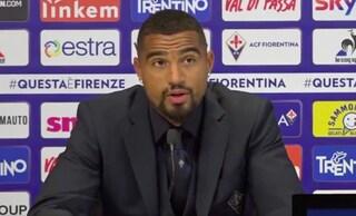 """Fiorentina, Boateng: """"Indosserò la 10, sono pronto per questa responsabilità"""""""