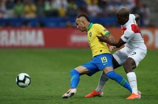 Everton Soares accostato al calciomercato del Napoli: le ultimissime sulla stella verdeoro