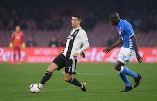 Come arrivano Juventus e Napoli al big match: ultimissime notizie