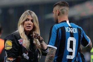 Mauro Icardi, le ultime di calciomercato di oggi: ultimatum Napoli e Juve alla finestra