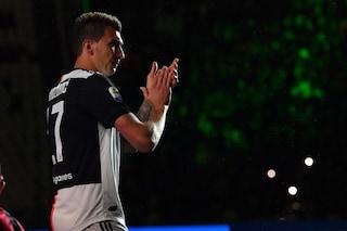 Juventus, ultimissime di calciomercato: Mario Mandzukic al Bayern Monaco