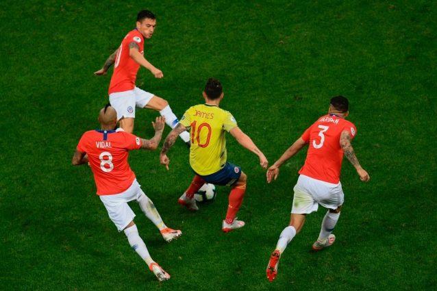 Napoli, nessun rilancio per James: Ancelotti può fare a meno di lui