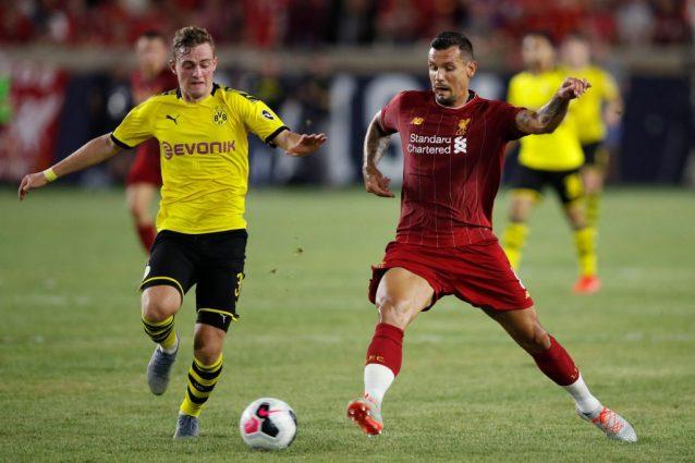 Calciomercato Roma, definito l'acquisto di un difensore centrale: non è Lovren