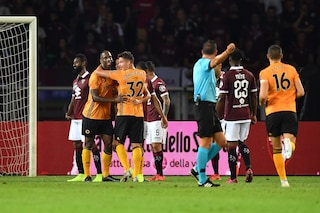 Playoff Europa League, 2-3 il risultato di Torino-Wolves: ora serve un'impresa