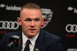 Dall'Inghilterra, il Derby County vuole Rooney: offerto un ruolo da allenatore-giocatore