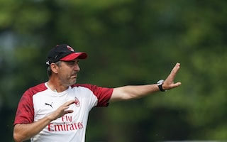 Amichevoli d'estate: vittorie per Milan e Lazio. Il Parma supera la Samp al 'Tardini'