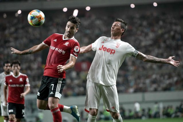 Juve, Mandzukic preferisce solide certezze: pole Bayern in caso di addio