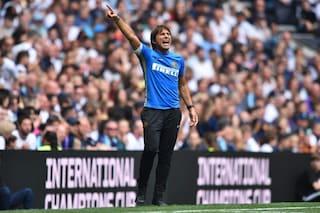 """Conte e il mercato dell'Inter: """"Siamo incompleti. Lukaku? Non so cosa accadrà"""""""
