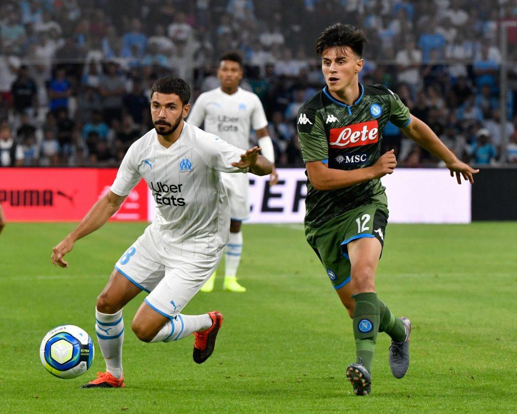 Dove vedere Napoli-Barcellona in tv e streaming