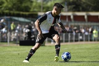 Juventus, le ultime notizie su Dybala: il Tottenham farà un nuovo tentativo a gennaio