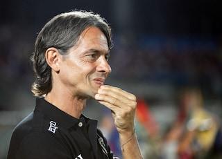 Serie B 2019/2020, Pisa-Benevento 0-0: Montipò salva Inzaghi nel finale
