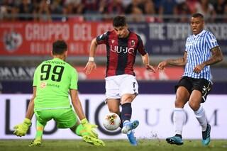 Fantacalcio voti e pagelle, Bologna-Spal: il confronto Gazzetta e Corsport