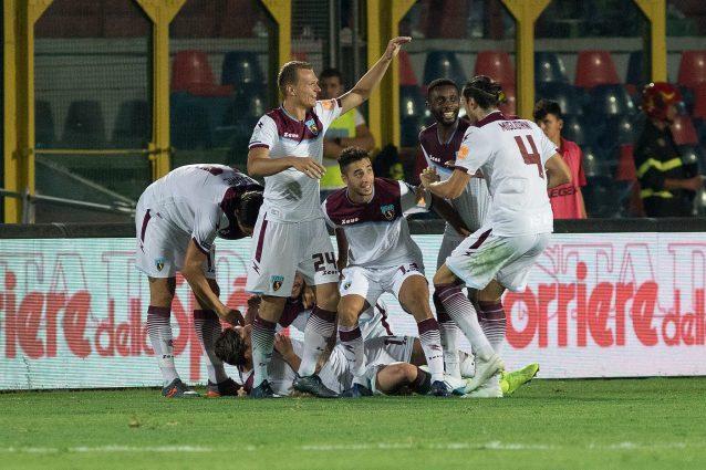 Serie B, risultati 2a giornata: la Salernitana di Ventura vince ancora