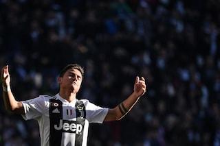 Juventus, il no di Dybala al Tottenham nelle ultimissime di mercato