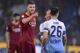 Lazio-Roma domenica ore 18: su quale canale vedere la partita, ultime sulle formazioni