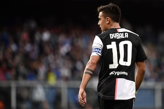 """Juventus, Andrea Agnelli detta le condizioni: """"Dybala mai all'Inter"""""""