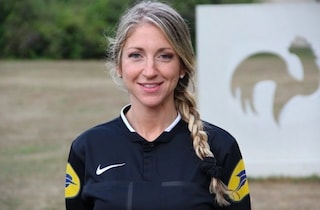 Supercoppa Europea, in campo ad Istanbul anche un'italiana: Manuela Nicolosi