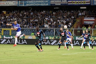 Quagliarella tra i finalisti del FIFA Puskas Award, sfida Ibra e Messi con il gol al Napoli