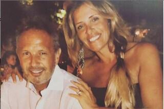 "Mihajlovic in panchina a Verona, la moglie Arianna: ""I guerrieri si riconoscono da lontano"""