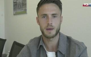 Ricky van Wolfswinkel ha rischiato di morire in campo per un aneurisma cerebrale