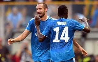Juve, a Parma Sarri vince con gli uomini di Allegri. E senza Joya