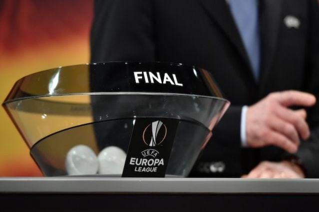 Sorteggio Europa League 2019-2020: dove vederlo in diretta tv e in streaming