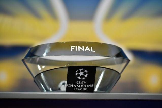 Sorteggio Champions League 2019-2020: dove vederlo in diretta tv, in chiaro, in streaming