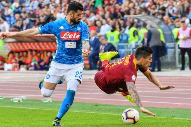 Da Lovren A Hysaj Le Ultimissime Di Calciomercato Sulla Roma