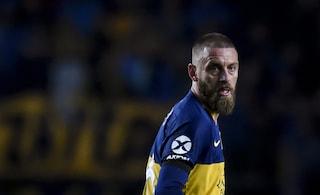"""Boca Juniors, il nuovo tecnico Russo su De Rossi: """"È nostro. Se ha altri desideri vedremo"""""""