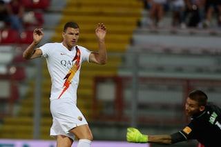 Edin Dzeko all'Inter, ultimissime di mercato sulla trattativa con la Roma