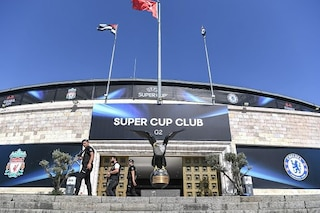 Supercoppa europea Liverpool-Chelsea ore 21, su quale canale vederla e le formazioni