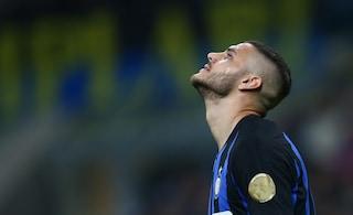 """Causa all'Inter, l'avvocato di Mauro Icardi: """"Non vuole soldi, ma giocare"""""""