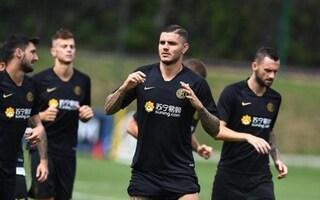 Inter, Mauro Icardi avrà la maglia numero 7 ma con il Lecce non sarà convocato