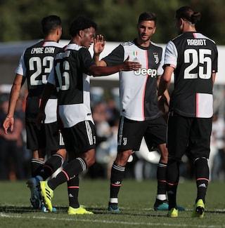 A che punto è la nuova Juventus di Maurizio Sarri