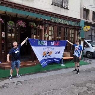 Kilmarnock eliminato dall'Europa League? I tifosi vanno lo stesso a Belgrado