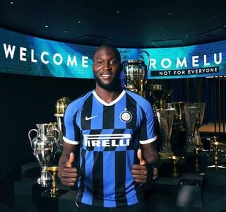 """Inter, Lukaku è pronto: """"Conte? Il migliore tecnico al mondo, con lui si vince"""""""