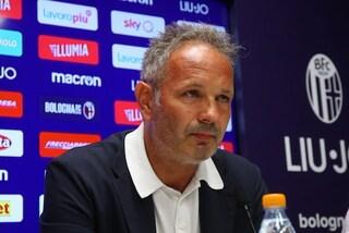 Come sta Mihajlovic, discorso al Bologna dall'ospedale prima del match col Pisa