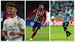 Mercato Milan, ultime notizie: Correa lontano, idea Brahim Diaz ma si lavora per Everton