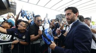 """Diego Milito parla di Mauro Icardi: """"L'Inter lo sta trattando male"""""""